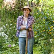 femme-de-jardin